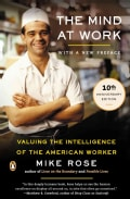 The Mind At Work: Valuing the Intelligence of the American Worker (Paperback)