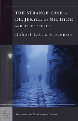 The Strange Case Of Dr. Jekyll And Mr. Hyde And Other Stories (Paperback)