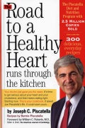 The Road to a Healthy Heart Runs Through the Kitchen (Paperback)