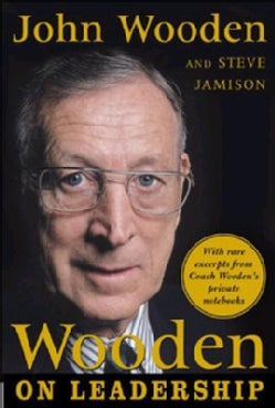 Wooden On Leadership (Hardcover)