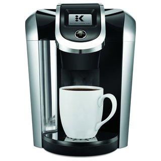 Keurig K475 Coffee Maker - Black