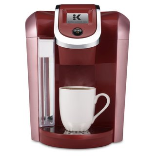 Keurig K475 Coffee Maker - Vintage Red