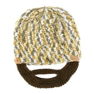 Crummy Bunny Medium Lumberjack Beard Hat