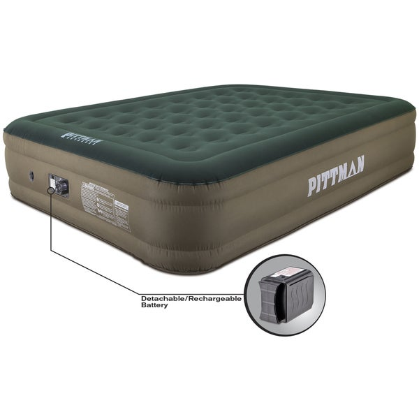 16 Inch Ultimate Fabric w/builtin Rechargeable Battery