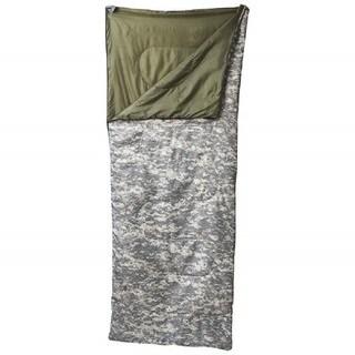 Maxam Digital Camo Sleeping Bag