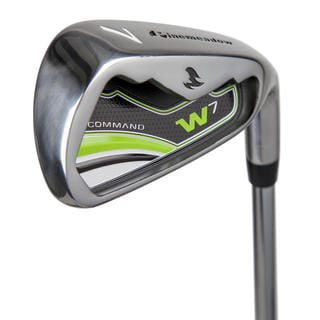 Command W7 Irons 5-PW