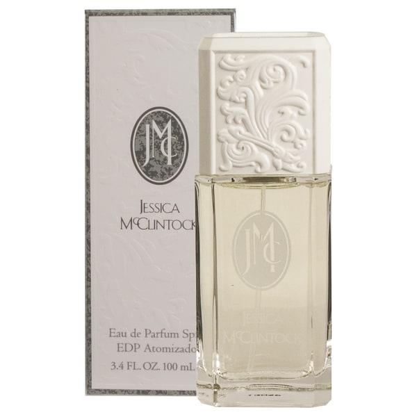 Jessica McClintock Women's 3.4-ounce Eau de Parfum Spray