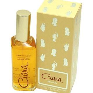 Revlon 'Ciara 100' Women's 2.38-ounce Cologne Spray