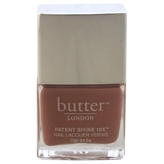 Butter London Patent Shine 10X Mum's The Word Nail Lacquer