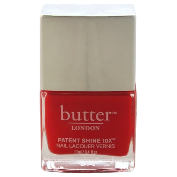Butter London Patent Shine 10X Smashing! Nail Lacquer