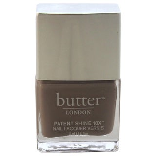 Butter London Patent Shine 10X Ta-Ta Nail Lacquer