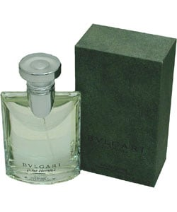 Bvlgari 'Bvlgari Pour Homme' Men's 3.4-ounce Eau de Toilette Spray