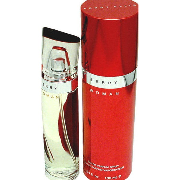 Perry Woman 3.4-ounce Eau de Parfum Spray