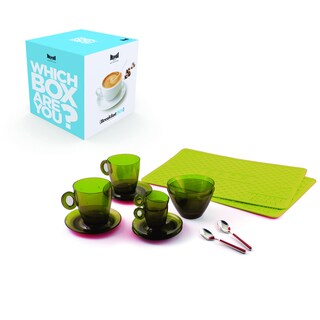 Mepra - Breakfast Box Olive Green