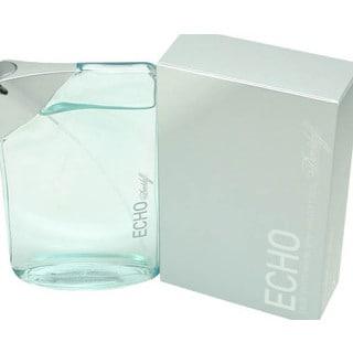 Davidoff Echo Men's 3.4-ounce Eau de Toilette Spray