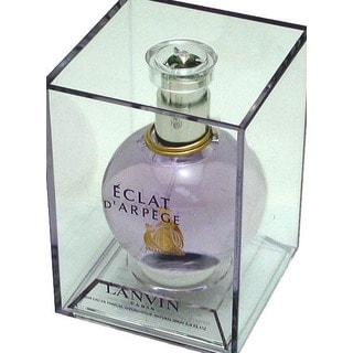 """Lanvin """"Eclat D'Arpege"""" - Eau de Parfum de mujer, en spray, 3.3 oz"""