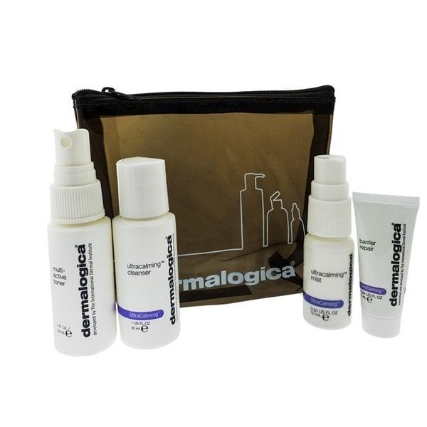 Dermalogica Limited Edition 4-piece Trial Set