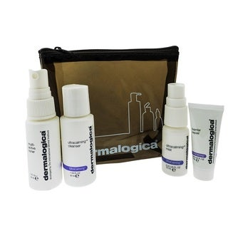 Dermalogica Limited Edition 4-piece Trial Set
