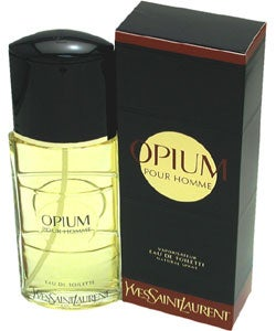 Yves Saint Laurent 'Opium' Men's 3.3-ounce Eau de Toilette Spray