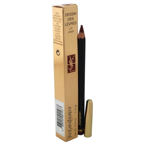 Yves Saint Laurent Dessin des Levres 08 Cinnamon Lip Liner