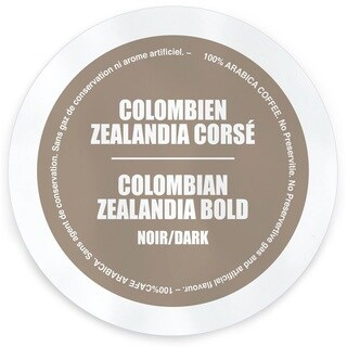 Brulerie Faro Roasting House Bold Colombian K-Cup Coffee