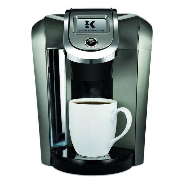 Keurig K575 Keurig Brewer - Platinum 18195462