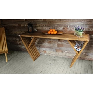 Wood Console, side table or sideboard Table Eco-friendly X70