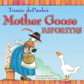 Tomie Depaola's Mother Goose Favorites (Paperback)
