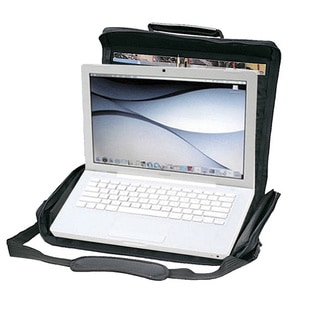 Goodhope Compact 12-inch Laptop Computer Briefcase