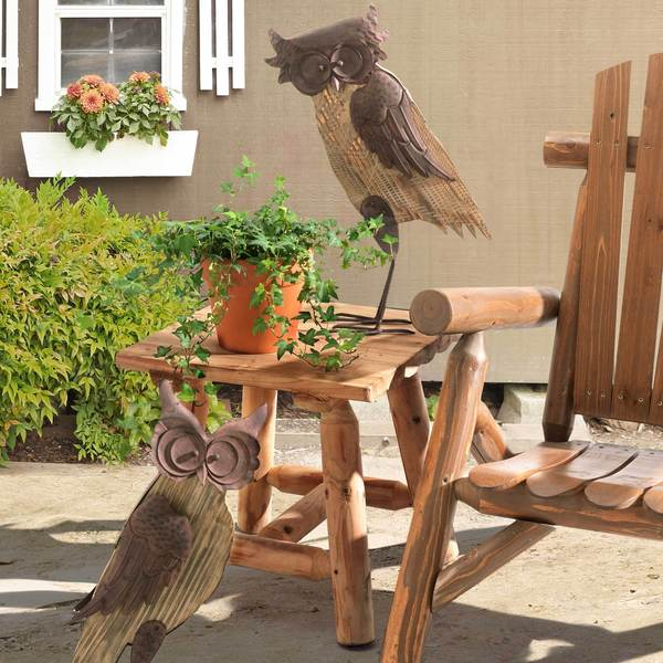 Sunjoy Barn Owl