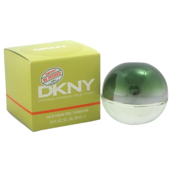 DKNY Be Desired Women's 1-ounce Eau de Parfum Spray