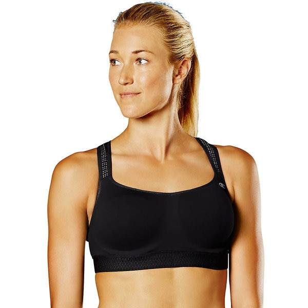 Champion Show Off Wired Sports Bra