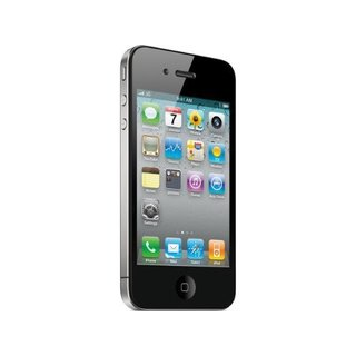 Apple MC676LL/A - iPhone 4 16GB Verizon Locked - Black