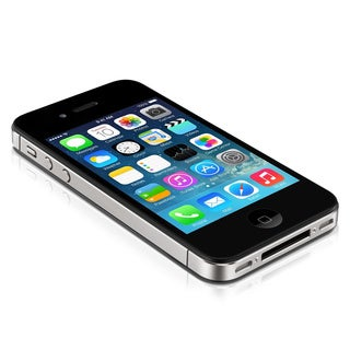 Apple MC319LL/A - iPhone 4 32GB Verizon Locked - Black