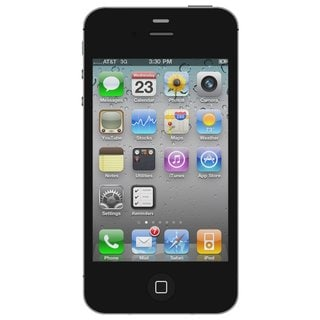 Apple iPhone 4S 16GB GSM Unlocked - Black