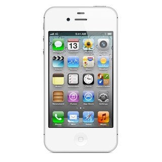 Apple iPhone 4S 16GB GSM Unlocked - White