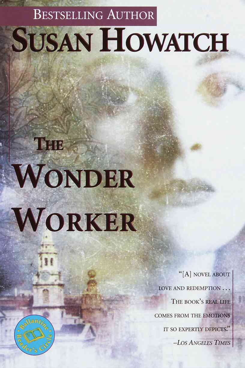 The Wonder Worker: A Novel (Paperback)