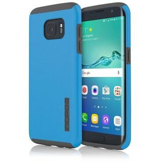 Incipio DualPro Samsung Galaxy S7 Edge Case Hard Shell with Shock Absorbing