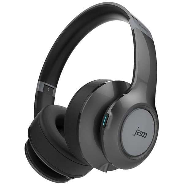 Universal JAM Transit Touch True Definition Wireless Bluetooth Headphones HX-HP910