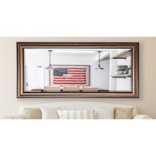 American Made Rayne 30.5 x 71-inch Canyon Bronze Extra Tall Mirror