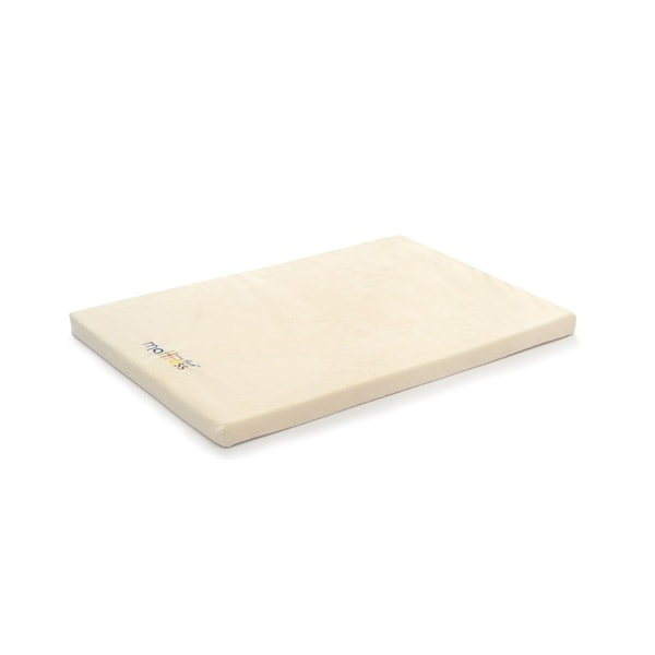 My First Portacrib Mattress with Removable Cover