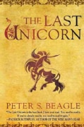 The Last Unicorn (Paperback)