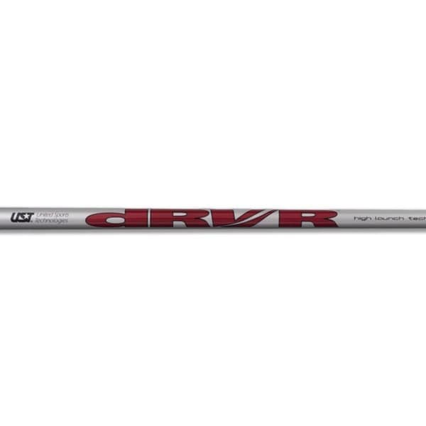 UST-Mamiya dRVR Graphite Golf Shafts