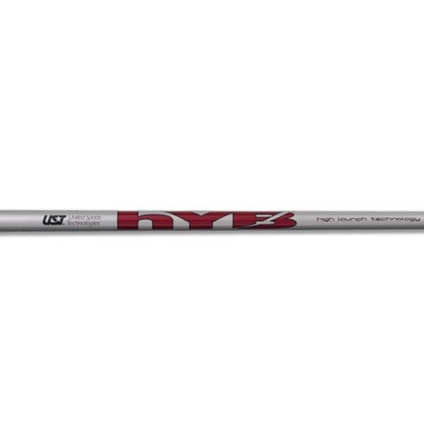 UST-Mamiya hYB Graphite Golf Shafts