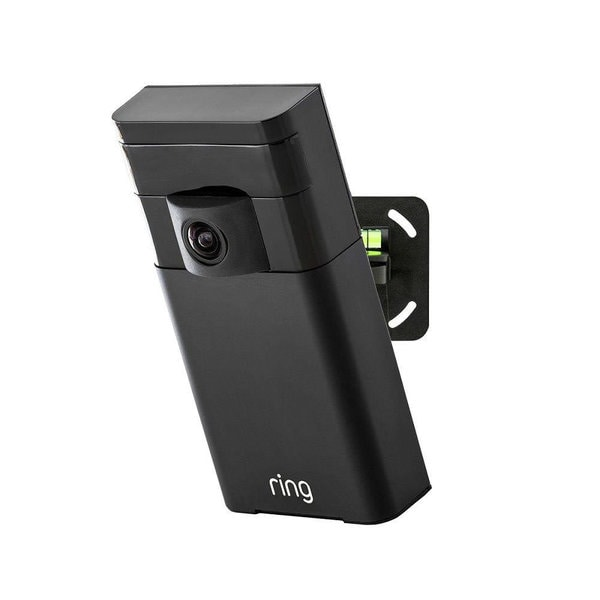 Ring Stick Up Cam - Black