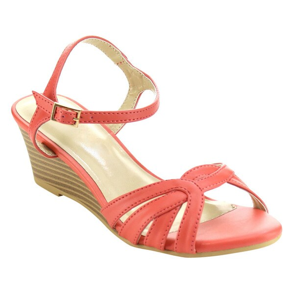 Beston Wedges Summer Sandals