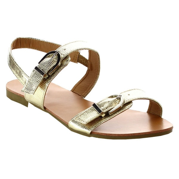 Beston Slingback Casual Sandals