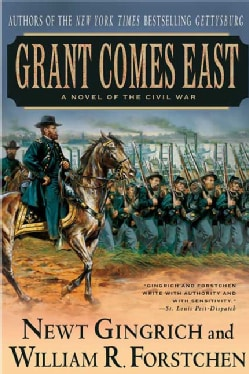 Grant Comes East (Paperback)