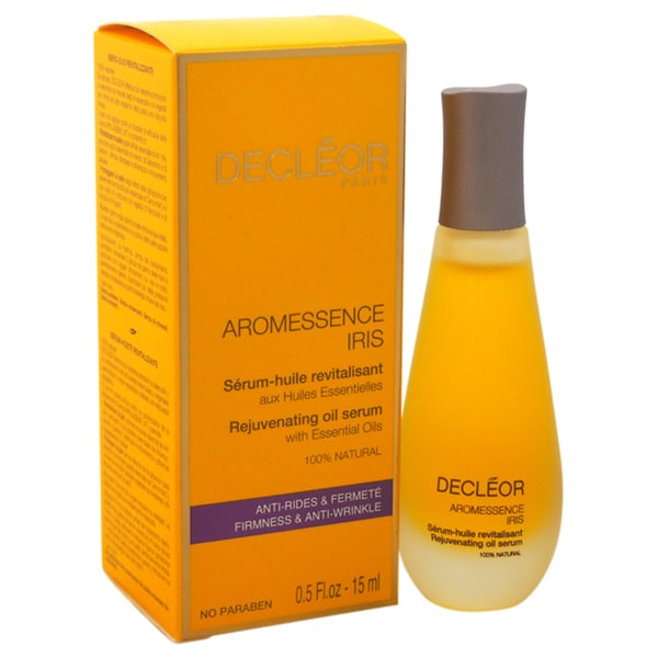 Decleor Aromessence Iris Rejuvenating 0.5-ounce Serum