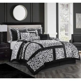 Amazon 7-piece Bedding Comforter Set